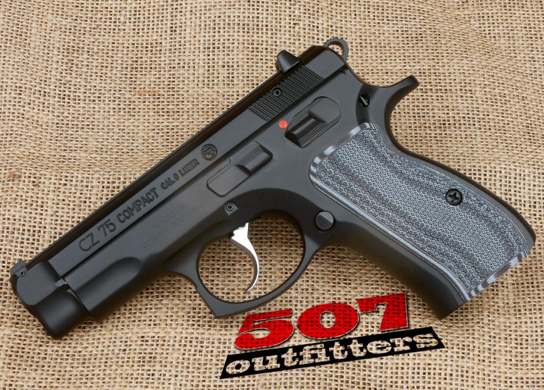 CZ-USA 75 Compact