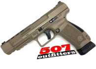 Gun Inventory – 507 Outfitters