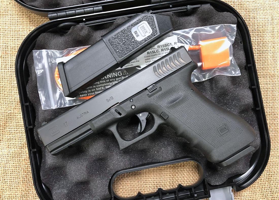 Glock17 RTF2