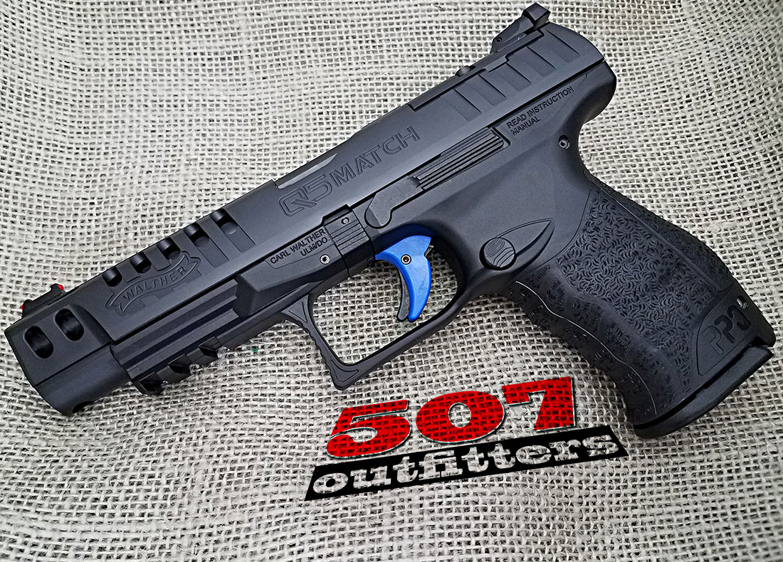 walther q5 match 507 outfitters