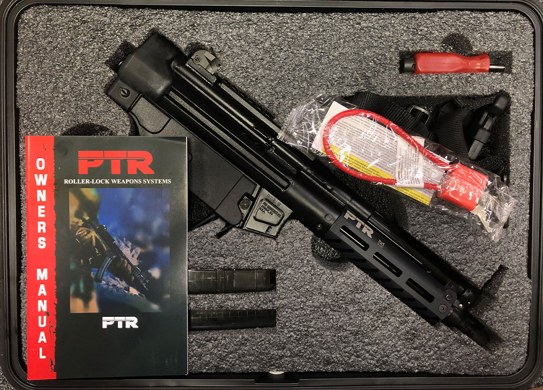 PTR 9CT