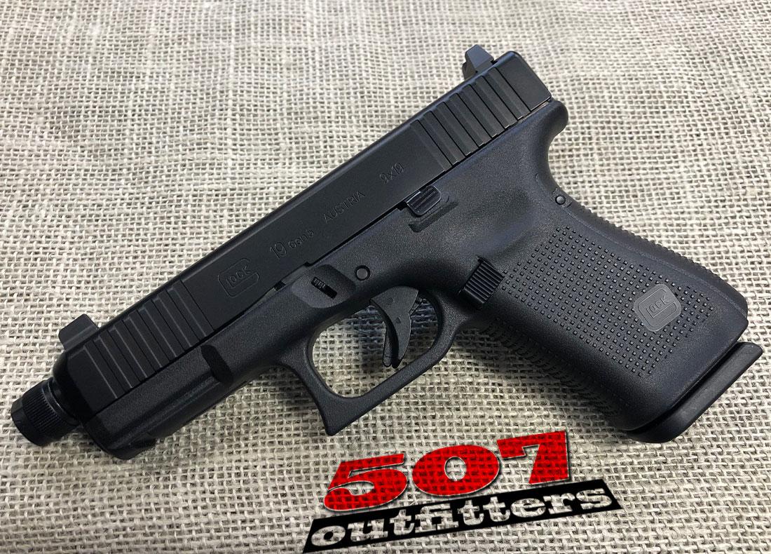 Glock 19 Gen5 Ameriglo