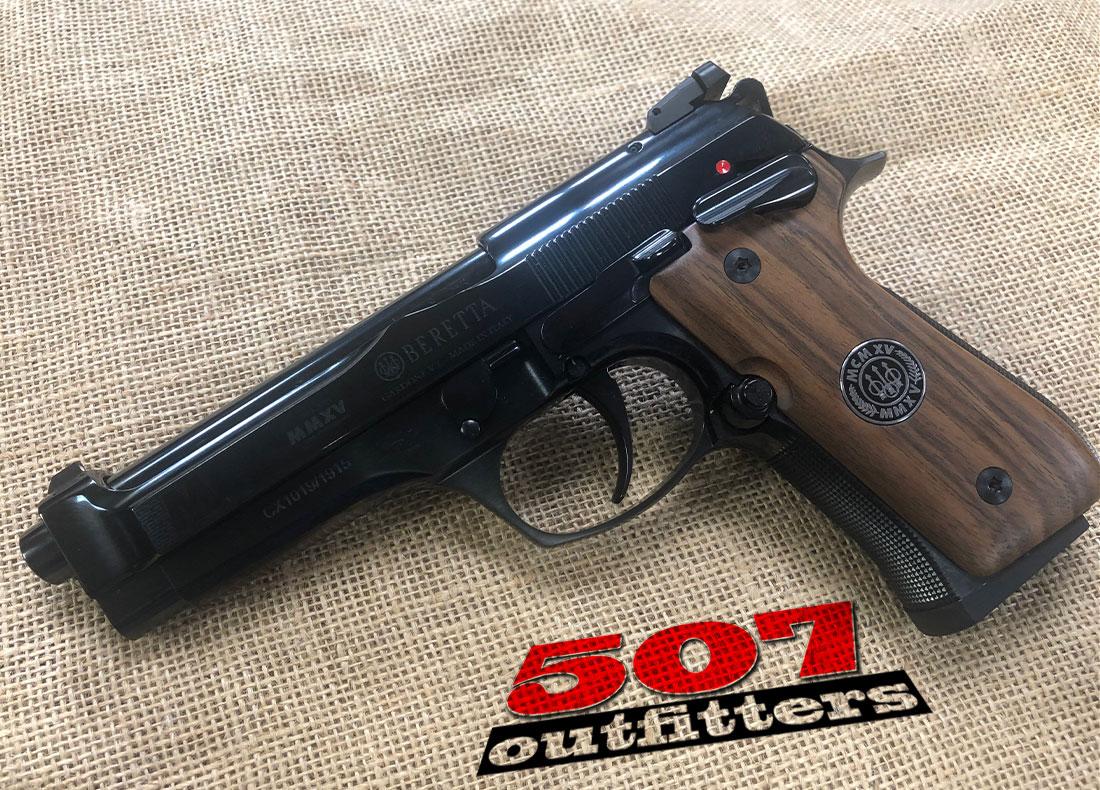 Beretta 92FS Centennial
