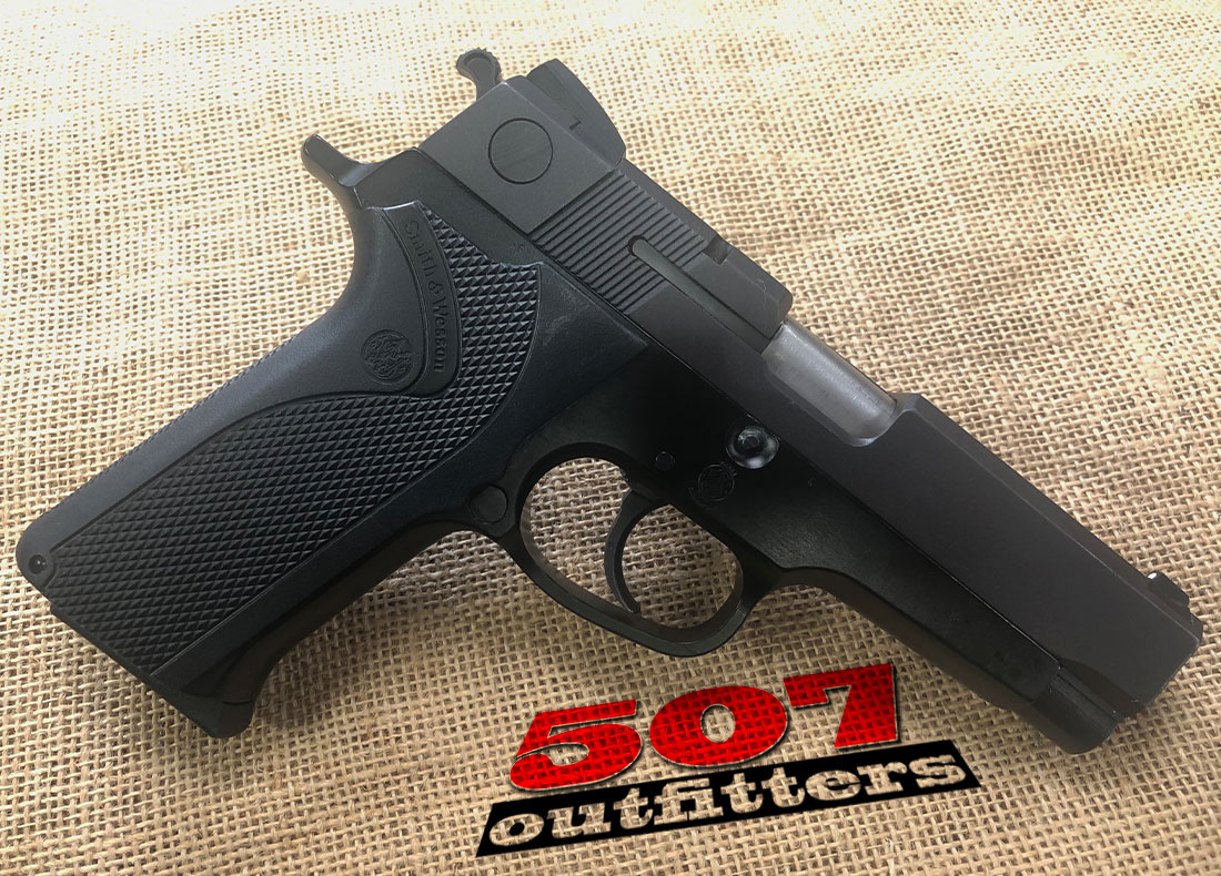 Smith & Wesson 410