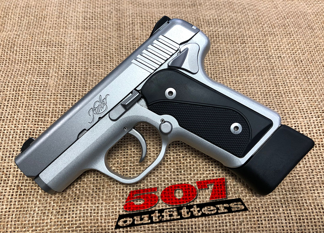 Kimber Solo Carry STS