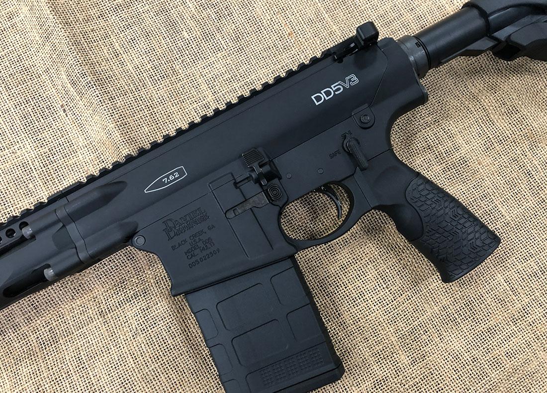 DD5 V3
