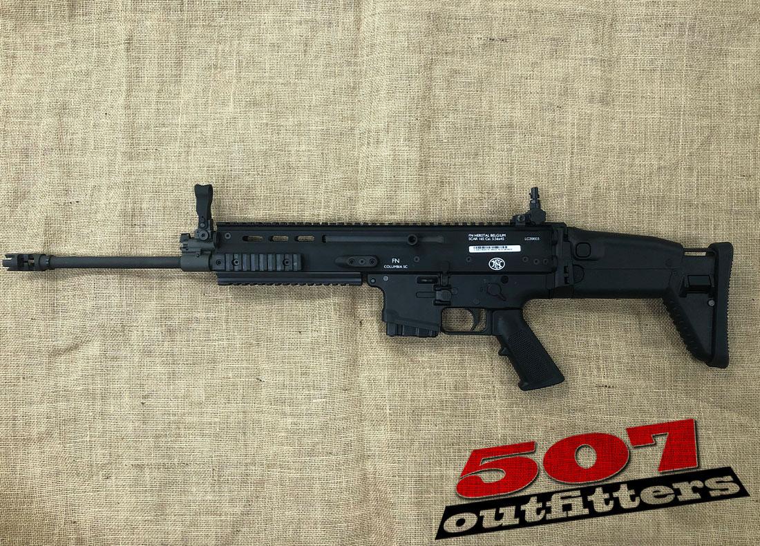 FN 16S