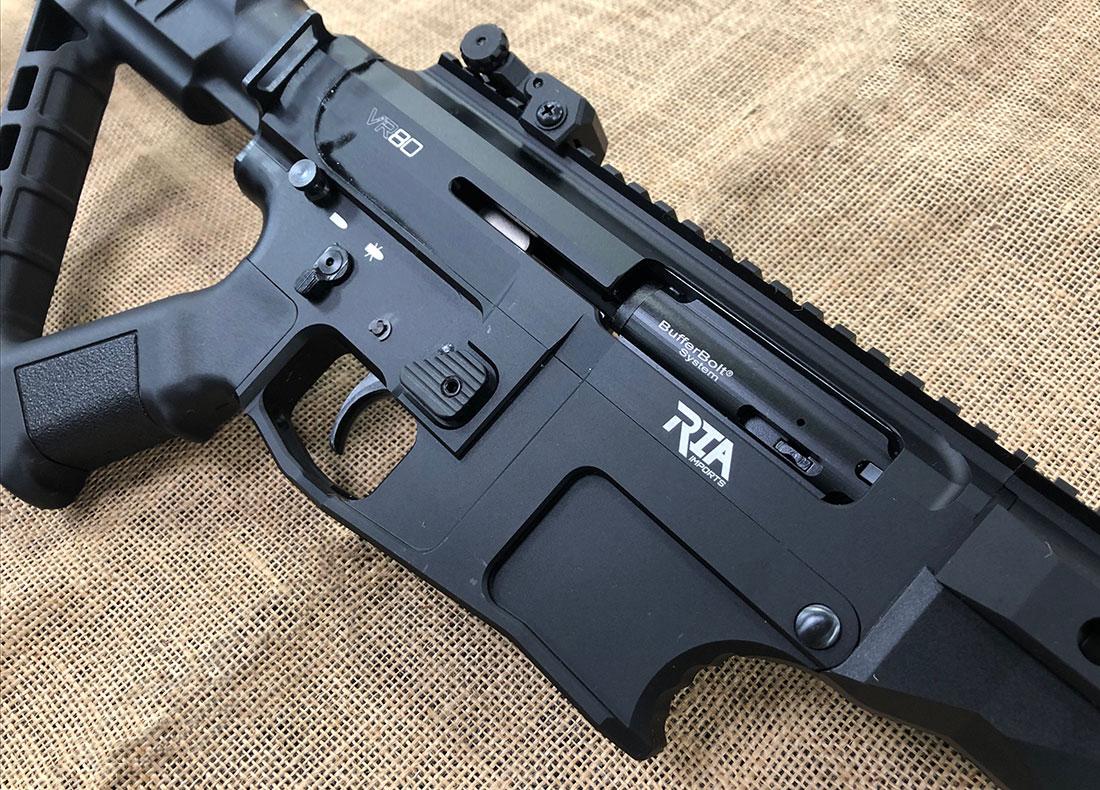RIA VR80